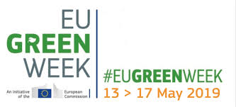 Starting today: EU Green Week 2019