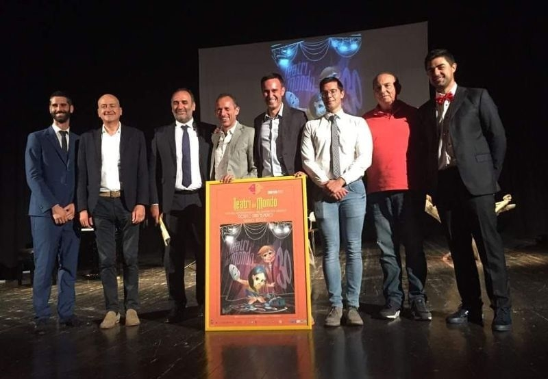 I Teatri del Mondo: il festival cresce e si potenzia per l'edizione del trentennale