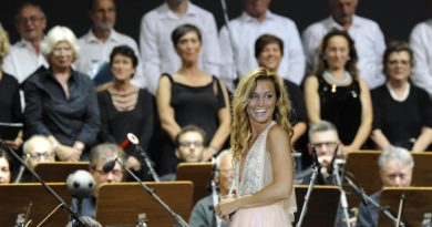 Beatrice Venezi dirige i Time Machine Ensemble in OPERA