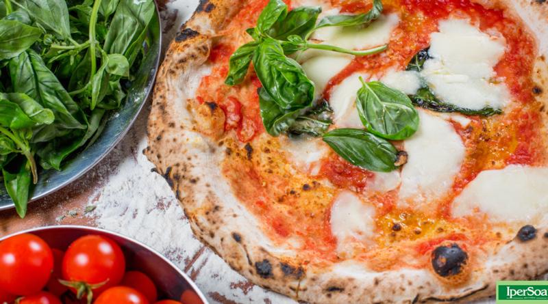 Oggi, 17 Gennaio Giornata Mondiale della pizza