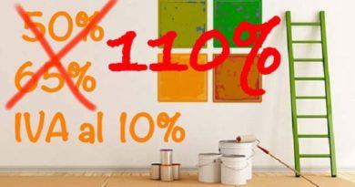 Superbonus 110%, i consigli dell'esperto per ottenere l''ncentivo