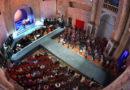 """Fondazione Pergolesi Spontini e Comune di Jesi al lavoro su un progetto per migliorare l'acustica del Teatro """"Valeria Moriconi""""."""