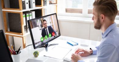 Come evitare la pandemia da riunioni virtuali