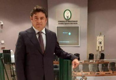 Il Consigliere Regionale Luca Santarelli espulso dai Verdi