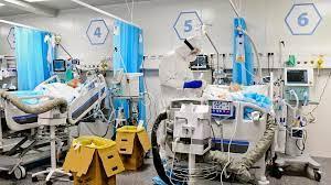 Medici in fuga dagli ospedali: le Marche prime in Italia