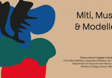 Peggy Guggenheim Collection, miti, musei e modelle