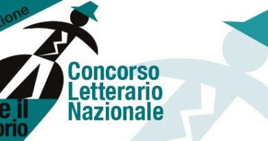 Premiati i vincitori della sezione generale del Concorso Letterario Nazionale Bere il Territorio