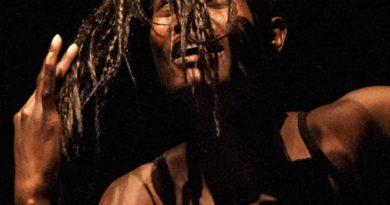 BLACK AIDA – Una fiaba africana. Una rilettura dell'opera verdiana in chiave Griot