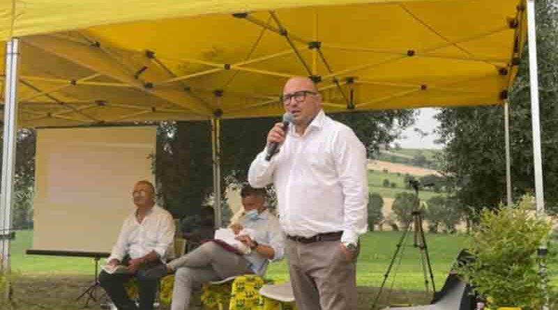 """Coldiretti Marche, campagna sos siccità: """"Serve più gasolio agricolo per irrigazioni di salvataggio"""""""
