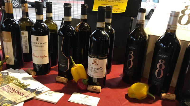 Festa dei vini autoctoni del Piemonte – Alba sabato 28 agosto