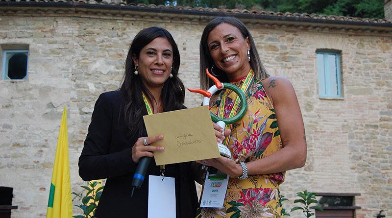 Chiara e Giovanni in lizza per gli Oscar Green nazionale: domani la premiazione a Roma