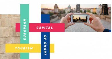 Sette città si competono il titolo di Capitale Europea del Turismo Intelligente 2022
