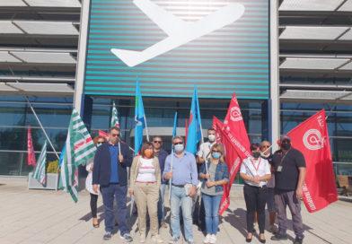 """Sanzio – Cgil, Cisl e Uil in sciopero: """"Bassetti anziché attaccare i sindacati farebbe bene ad aprire un confronto costruttivo"""""""