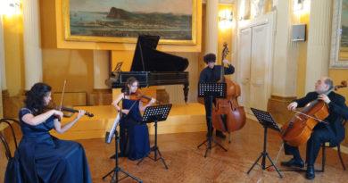 Filarmonica Gioachino Rossini Le Sonate a Quattro in un itinerario rossiniano